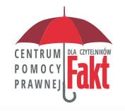 Centrum Pomocy Prawnej dla Czytelników Fakt